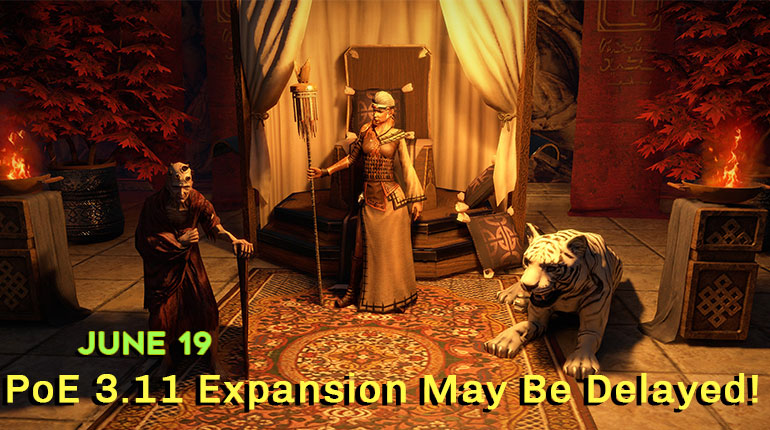 PoE 3.11 Expansion May Be Delayed!