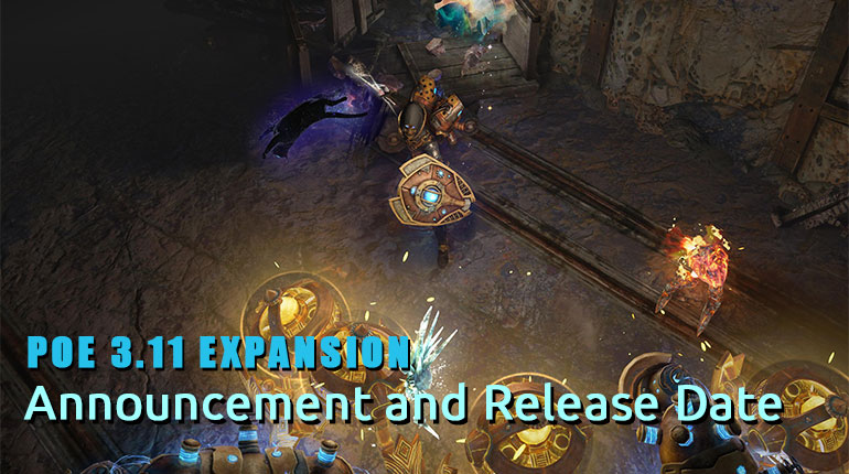 PoE 3.11 Announcement and Release Date