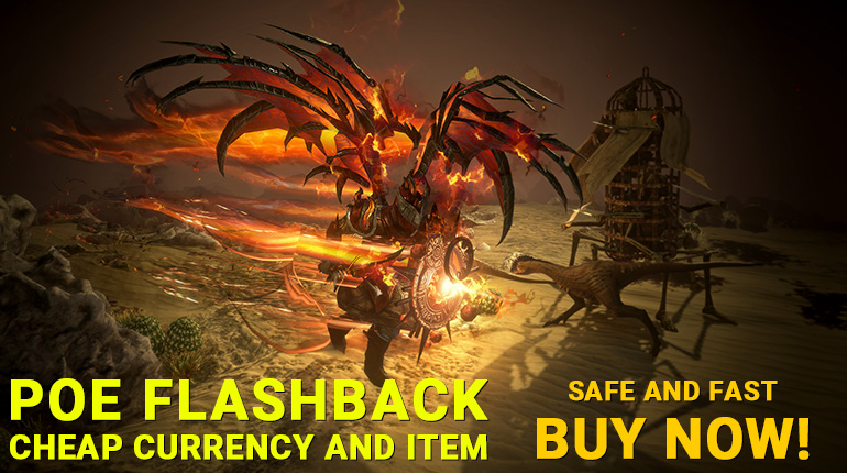 okaymmo:POE Currency - Buy Cheap FlashBack Currency in POE Shop
