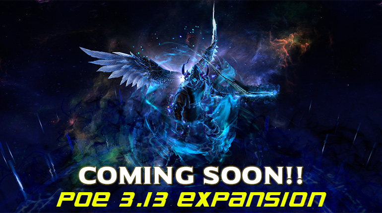 PoE 3.13 Expansion Coming Soon