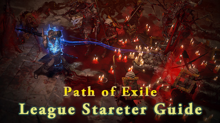 r4pg:[3.13] Path of Exile Ritual League Starter Guide