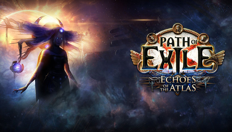 okaymmo:PoE New Expansion Review: Echoes of the Atlas