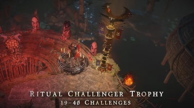 PoE 3.13 Ritual All Challenge Rewards