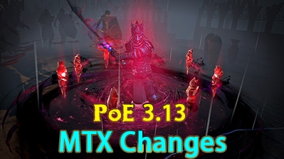PoE 3.13 Ritual New Changes