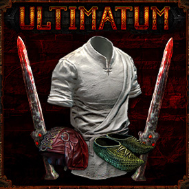PC-Ultimatum/Tabula Rasa+Goldrim+Wanderlust+Redbeak*2