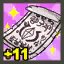 Elsword Magic Amulet Lv.11